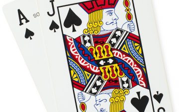 Blackjack Advantages
