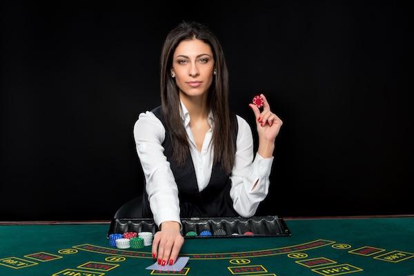 The Blackjack Game