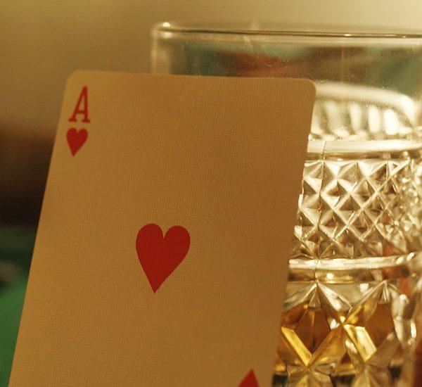 Blackjack game strategy