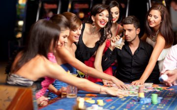 General Rules for playing Roulette