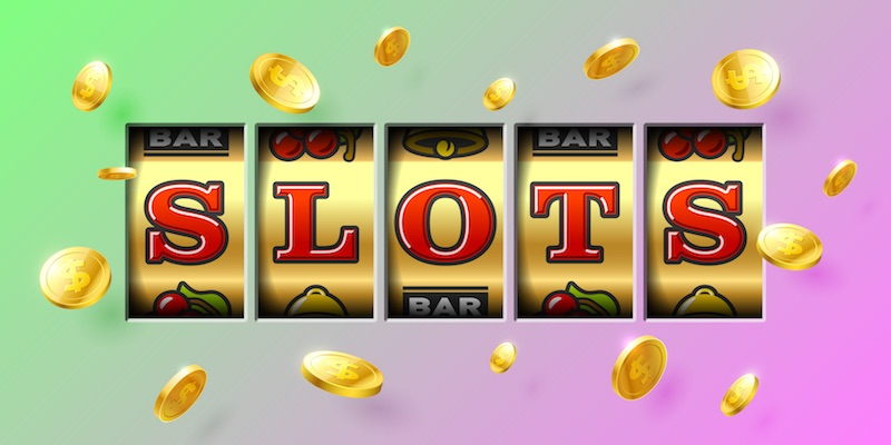 General Rules for playing Slots